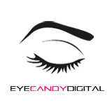 Eye Candy Digital Logo