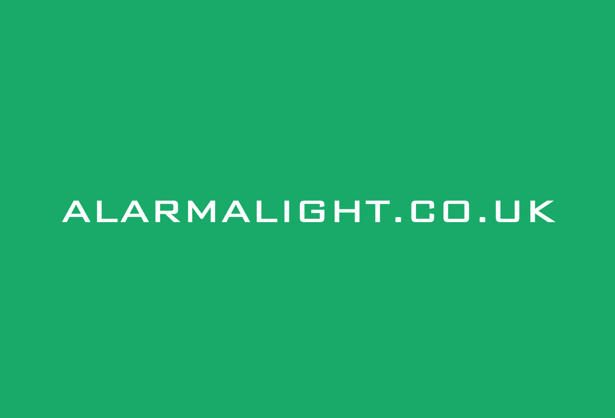 alarmalight.co.uk domain for sale