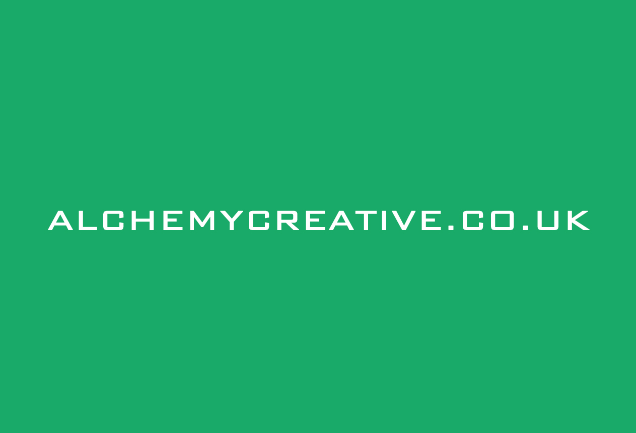alchemycreative.co.uk domain for sale