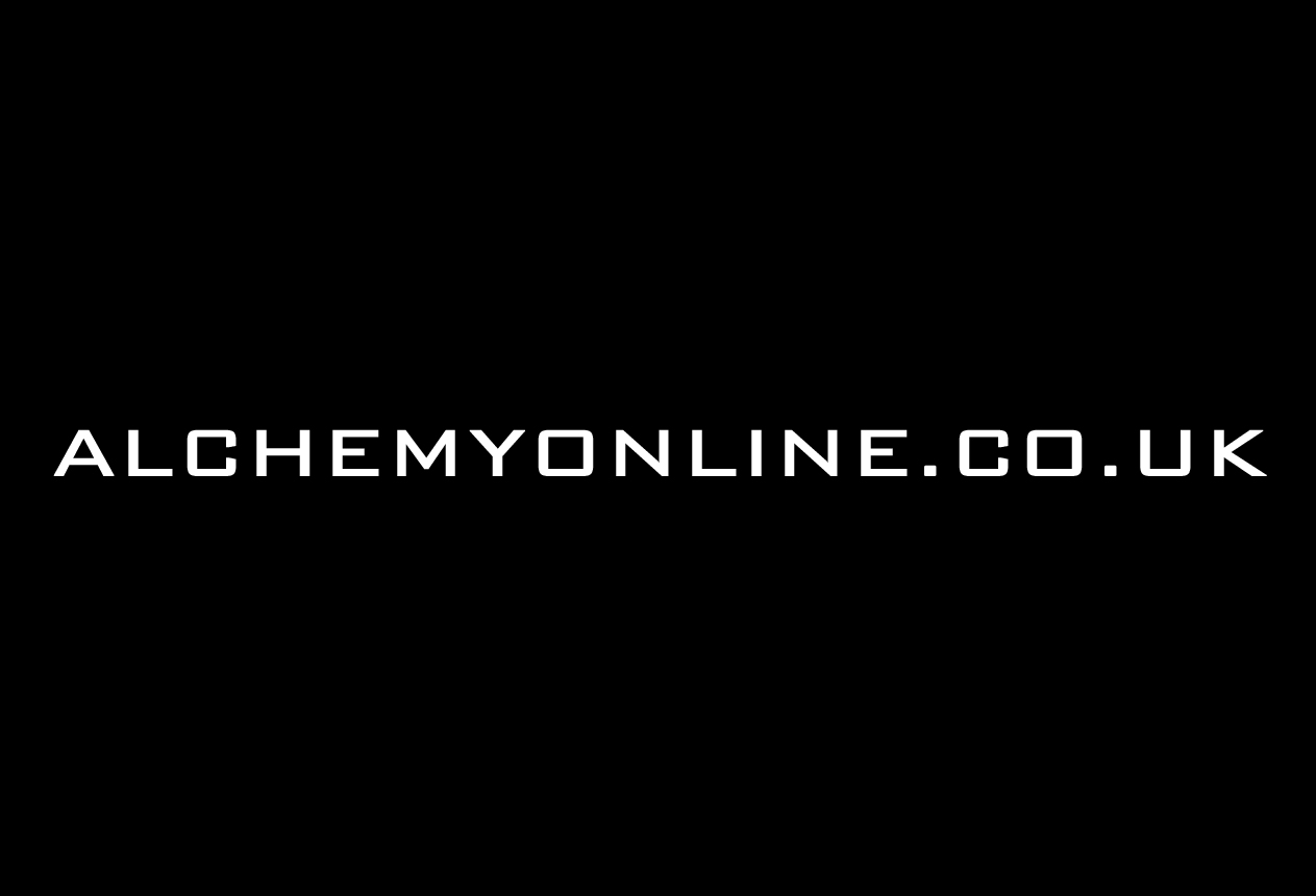 alchemyonline.co.uk domain for sale