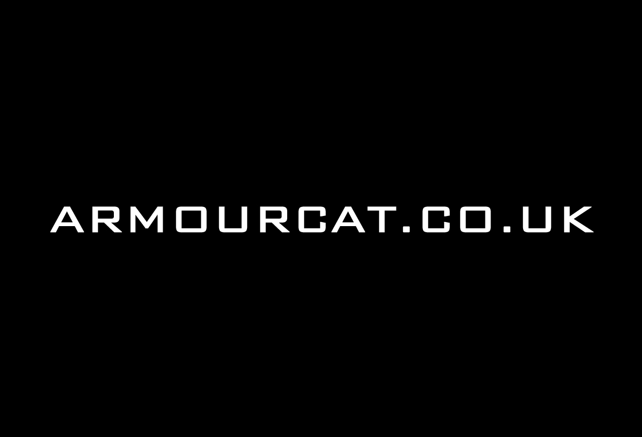 armourcat.co.uk domain for sale