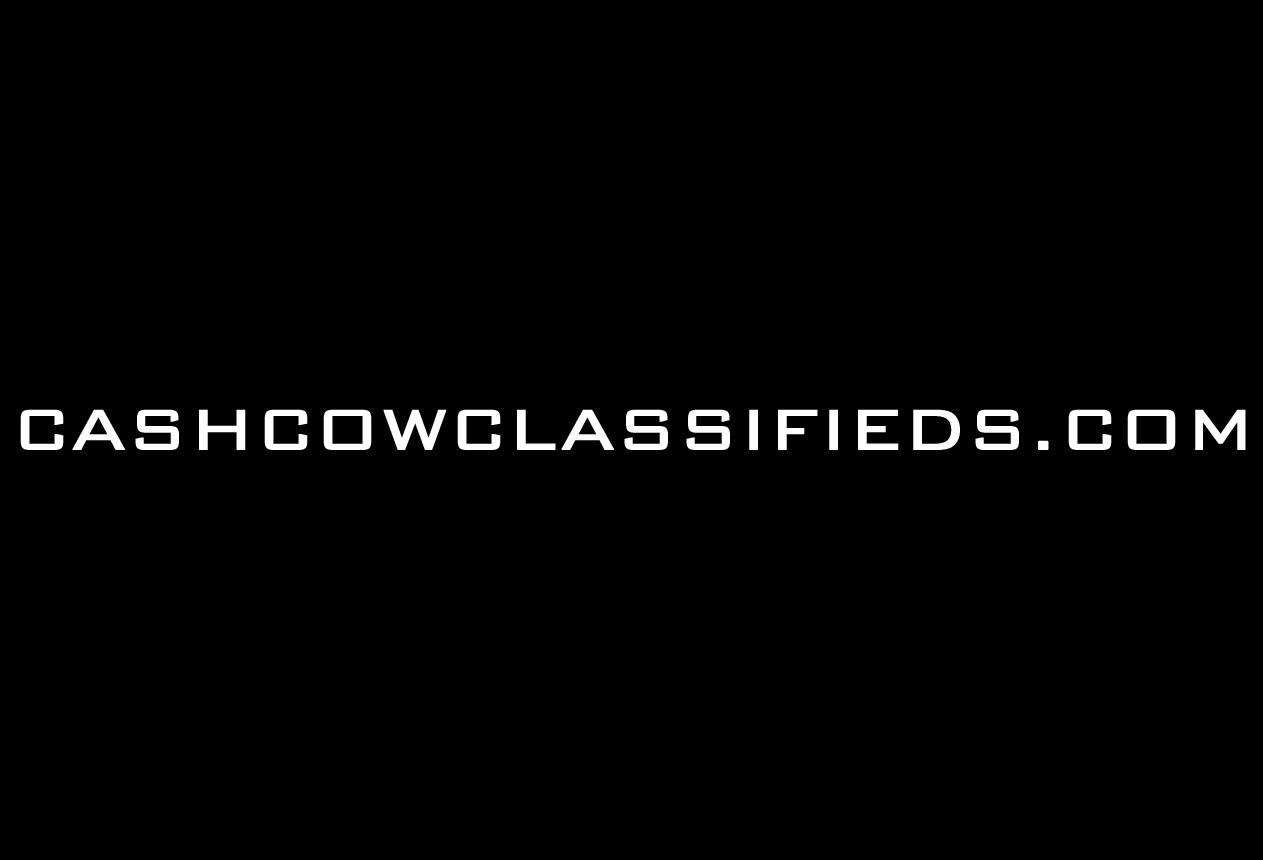cashcowclassifieds.com domain for sale