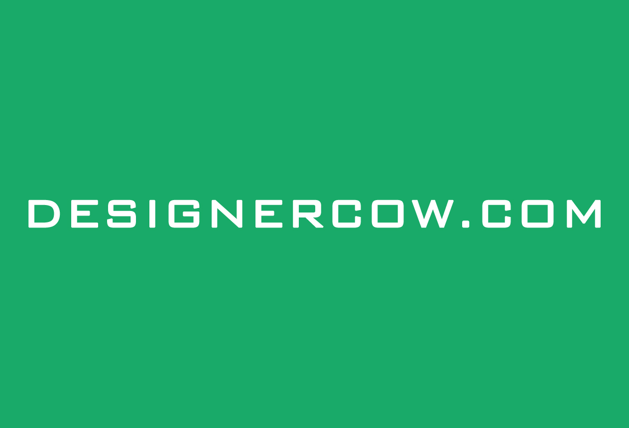 designercow.com domain for sale