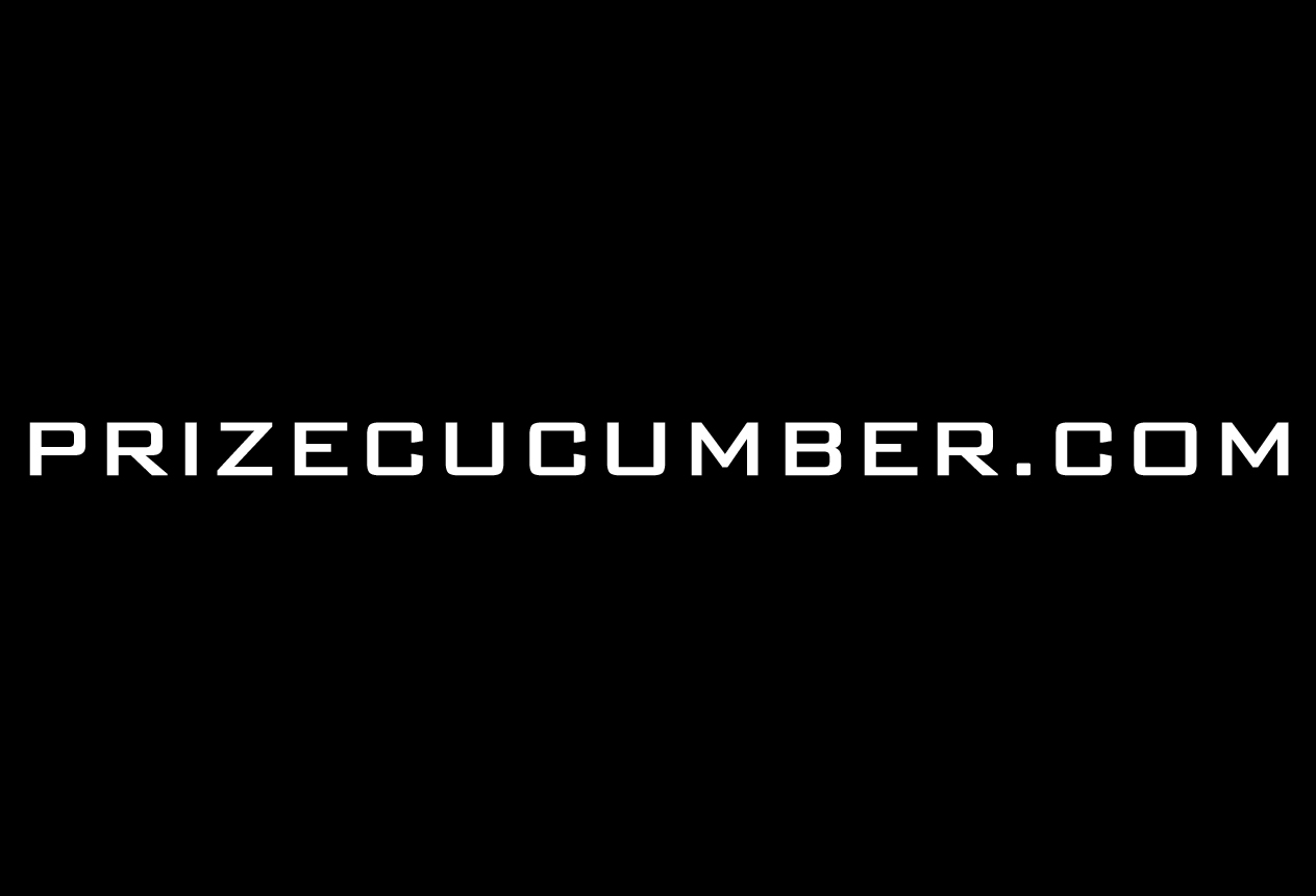 prizecucumber.com domain for sale