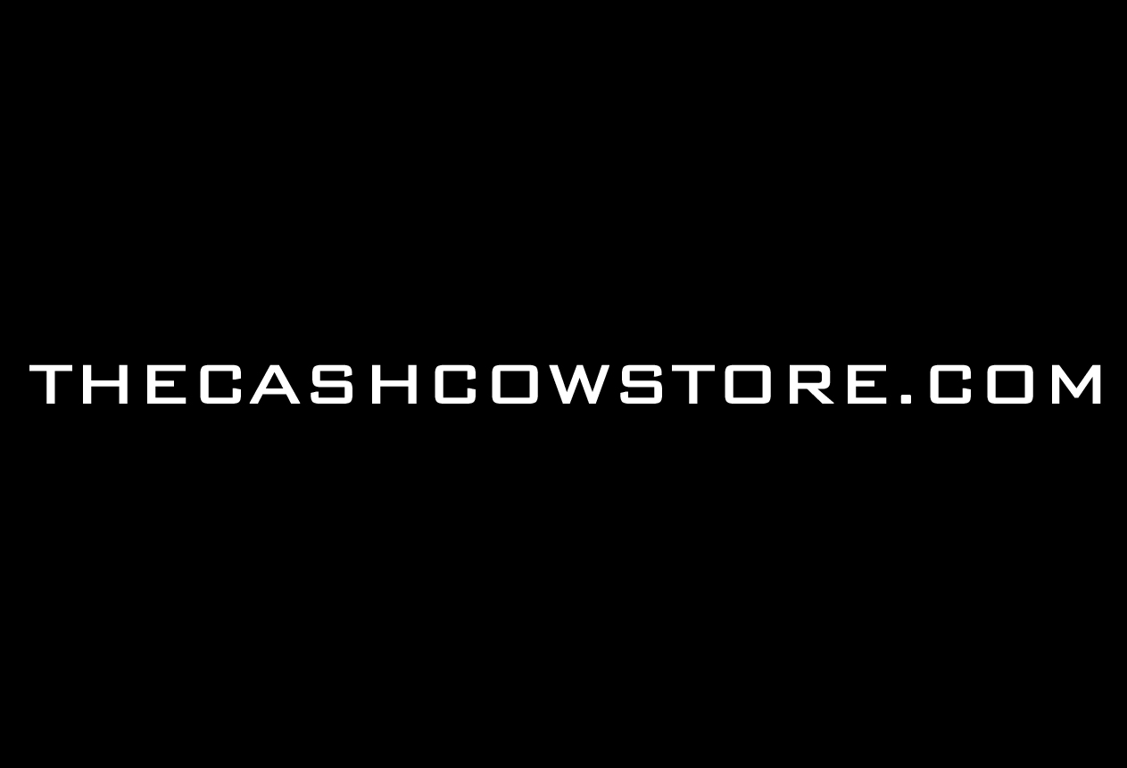 thecashcowstore.com domain for sale