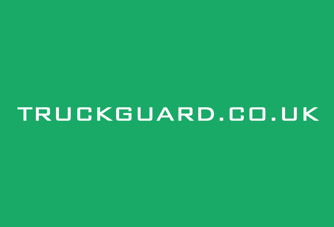 truckguard.co.uk domain for sale